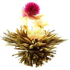 blooming tea florals!!     From: http://img.21food.com/20110609/product/1305581309687.jpg