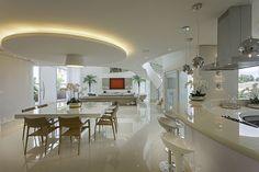 Projetos Residencias | Casa Europa | Arquiteto Aquiles Nícolas Kílaris