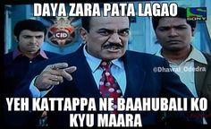 Bahubali Funny Jokes meme and Trolls - WhatsApp Text Funny Minion Memes, New Funny Memes, Funny Gags, Some Funny Jokes, Love Memes, Hilarious Memes, Really Funny Memes, Sms Jokes, Text Jokes