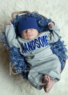 Boys coming home outfit grey and navy handsome baby boy newborn, baby boys, our Baby Boys, Baby Boy Newborn, Our Baby, Infant Boys, The Babys, Take Home Outfit, Coming Home Outfit, Cute Kids, Cute Babies