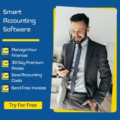 Moneypex is free accounting software online for 14 days, to create invoices, track expenses, manage suppliers, scan documents and file VAT returns. Free Accounting Software, Create Invoice, Cloud Based, Finance, Business, Store, Economics, Business Illustration
