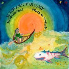 Michael Hurley.