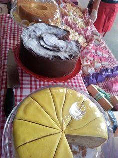 Fa's Fab Cookies op de Neighbourfood Market 16 juni j.l.