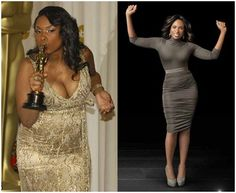 Have you seen how great Jennifer Hudson looks lately? As most of us know, Jennifer Hudson is an Oscar winning actress in the film, Dreamgi. Jennifer Hudson, Joel Madden, Lionel Richie, Janet Jackson, American Idol, Loose Weight, Ways To Lose Weight, Losing Weight, Weight Gain