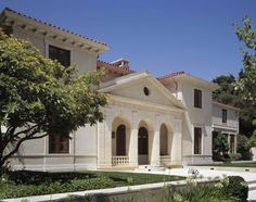 Robert A.M. Stern Architects - Houses