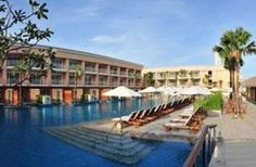 Millennium Resort Patong Phuket     Patong Beach • Show map  Just a 5-minute walk from Patong Beach, 5-star Millennium Resort Phuket offers luxury accommodations surrounded by tropical landscapes