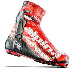 Alpina CSK Cross-Country Ski Boots