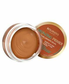 Bourjois Paris Bronzing Primer @ Boots - dupe for Chanel Universal Bronzer, but more cool browned than Chanel's peachy tone