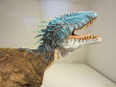 copper's paints Dinosaur Toy Forum