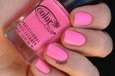 Flamingo (Color Club)