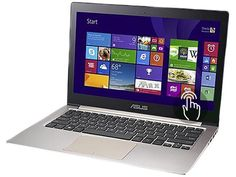 ASUS UX303UA-DH51T Intel Core i5 6200U 8GB RAM 256GB SSD Intel HD Graphics 520