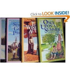 janette oke quotes   the Heart series 4 books by Janette Oke...good memories: Janette Oke ...