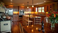 Nor-Son - Craftsman Style Home
