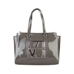 Versace Jeans Tote, Grey