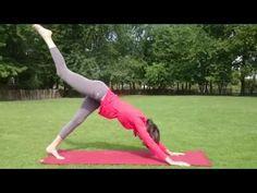 Défi 21 jours de Yoga Yoga, Qigong, Air, Pilates, Position, Youtube, 21 Days, Muscle Building, Pop Pilates