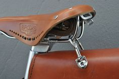 The Sleeper Bike by George Schnakenberg, via Behance
