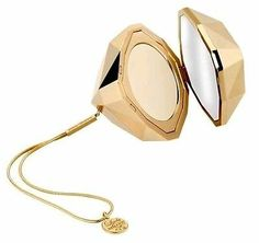 Lady Million by Paco Rabanne .07 oz Solid Perfume for Women New In Box