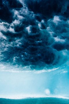 Storm Downunder by Kalle Lundholm