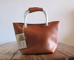 adorable tote via miss moss