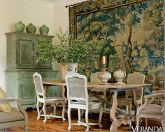 Loaded with French treasures  xo--FleaingFrance