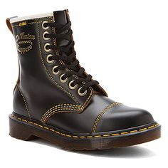 Dr Martens Capper Boot found at #OnlineShoes