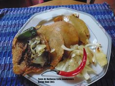 Tacos de barbacoa estilo Guadalajara por Mariá Del Carmen Mohl – Recetas Itacate