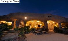 $6.0 Million dollar Flintstone house. I got to have it!