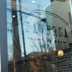 Taverna Restaurant   Newark, DE   yummy italian