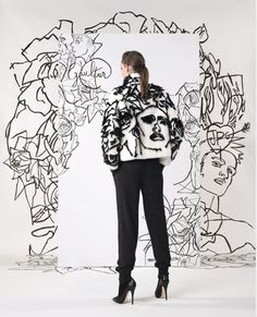 Jean Paul Gaultier - Pre Fall 2014 - NY