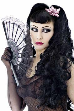 †♡❤ Beautiful ❤ Goth ❤♡†