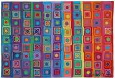 Art Quilts by Kathy York: Art Quilt Gallery (large)