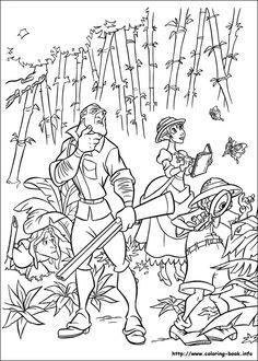 Tarzan in Color HC (1993