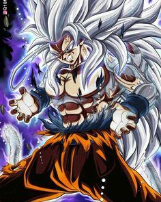 《Goku Perfected UI Son Goku Fanart and man it looks amazing! Dragon Ball Gt, Dragon Ball Image, Goku Wallpaper, Goku Super, Son Goku, Goku Af, Goku And Vegeta, Chibi, Fanart