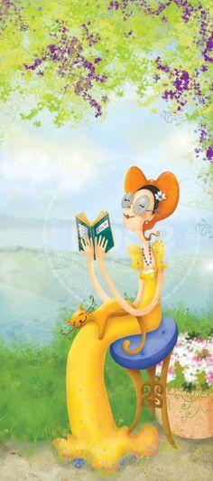 """""""Amar la lectura es trocar horas de hastío por horas de inefable y deliciosa compañía"""". John Fitzgerald Kennedy."""