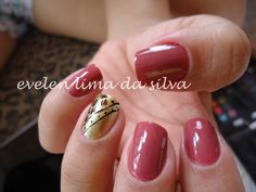 unhas decoradas por evelen lima da silva