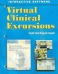 Virtual Clinical Excursions 3.0 for Foundations of Maternal-Newborn Nursing, 4e $1.02