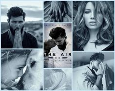 Goodreads | The Air He Breathes (Romance Elements, #1) by Brittainy C. Cherry — Reviews, Discussion, Bookclubs, Lists