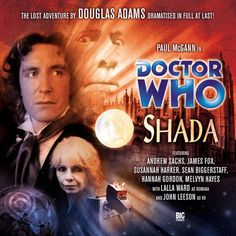 ii. Shada - Doctor Who - The Collected 8th Doctor - Big Finish