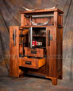 9 unusual hidden gun safes to keep your firearms secure | guns and