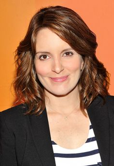 How she is me and I am a worse version of her: http://www.elle.com/Pop-Culture/Celebrity-Spotlight/Tina-Fey-TV-s-One-Woman-Show
