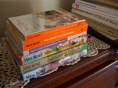 Miss Read books