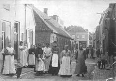 Boekhorstenstraat, 1901