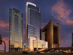 Conrad Dubai - Dubai Hotels Holiday