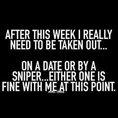 i prefer sniper but whatever.