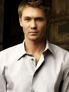 Chad Michael Murray... Mmm