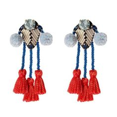 Mignonne Gavigan Meredith Earrings