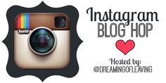 Instagram Blog Hop No. 2! Come and join us :) {ends 11/21/14