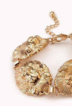 Lion Parade Bracelet $7