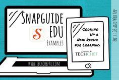 260+ Snapguide EDU Examples: https://www.pinterest.com/techchef4u/snapguide-edu-examples/
