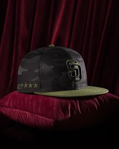 """d46557716ec New Era Cap on Instagram  """"SALUTE this coming Memorial Day in the Official  2018 MLB On-Field Collection.  padres"""